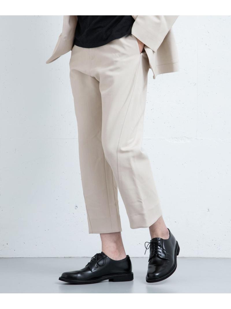 [Rakuten Fashion]STUDIONICHOLSONADAGIO ROSSO アーバンリサーチロッソ パンツ/ジーンズ パンツその他【送料無料】
