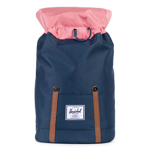 review herschel backpack