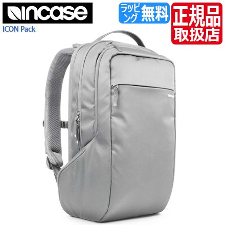 CL55533 インケース リュック おしゃれ INCASE リュック メンズ 可愛い リュック レディース リュックサック レディース バックパック ノートPC 通学 リュック 通学 かわいい MacBook Pro Backpack グレー