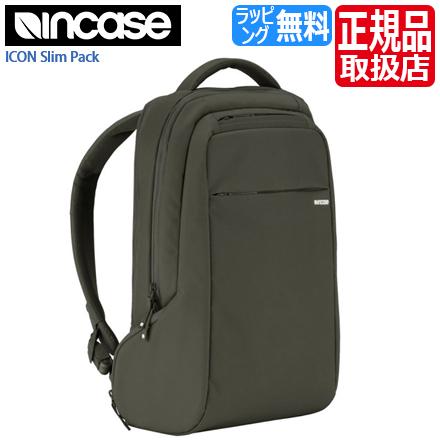 INBP10052-ANT インケース リュック おしゃれ INCASE メンズ 可愛い レディース リュックサック レディース アウトドア バックパック ノートPC 通学 通学 かわいい MacBook Pro Backpack