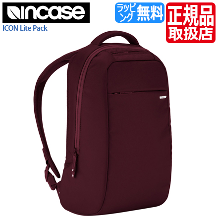 インケース リュック INCO100279-DRD おしゃれ INCASE メンズ 可愛い レディース リュックサック バックパック ノートPC 通勤 通学 かわいい MacBook Pro Backpack