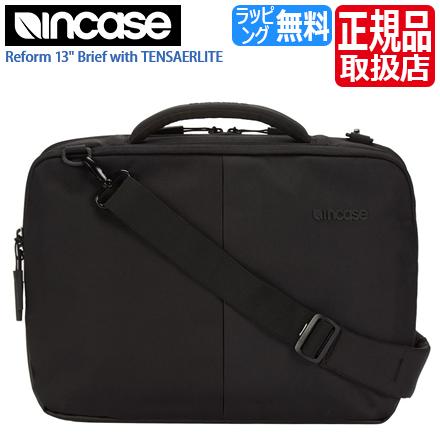 インケース ビジネスバッグ INCO300344-NYB メンズ ビジネスバッグ レディース A4 INCASE Reform 13