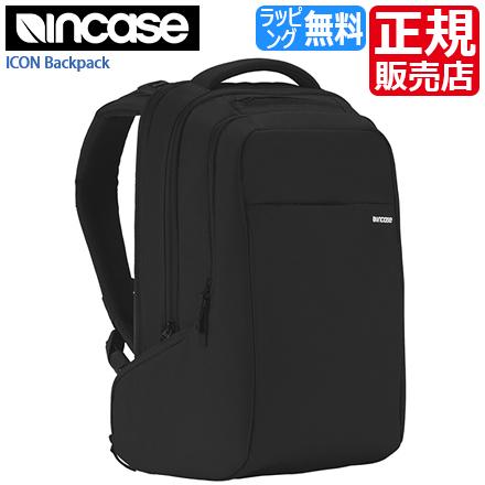 インケース [正規販売店] CL55532 リュック おしゃれ INCASE メンズ 可愛い レディース リュックサック レディース アウトドア バックパック ノートPC 通学 通学 かわいい MacBook Pro Backpack ブラック