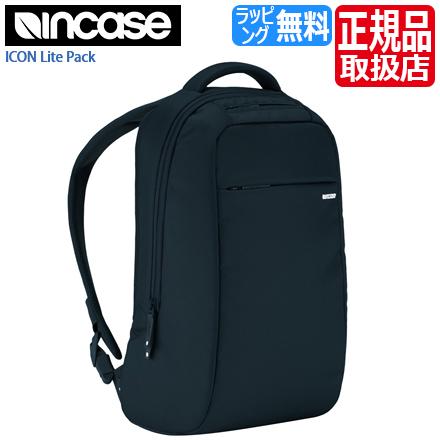 【4/18(木)1:59までTIME SALE!】 インケース リュック INCO100279-NVY おしゃれ INCASE メンズ 可愛い レディース リュックサック バックパック ノートPC 通勤 通学 かわいい MacBook Pro Backpack