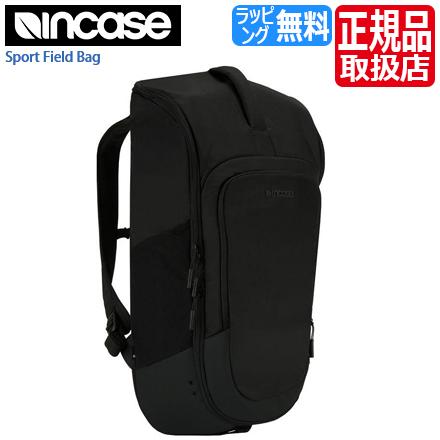 インケース リュック INCO200198-BLK おしゃれ INCASE メンズ 可愛い レディース リュックサック バックパック ノートPC 通勤 通学 かわいい MacBook Pro Backpack
