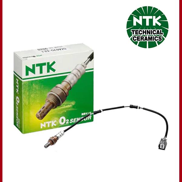 ◎メーカー純正部品◎ 【送料無料】 NTK O2センサー OZA582-EDH1 ダイハツ オプティ L800S・810S 89465-97210 排気 酸素量 測定