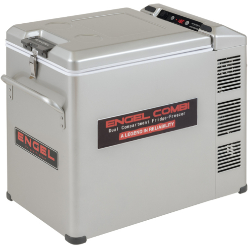 ENGEL冷凍冷蔵庫ポータブルM・Lシリーズ MT45F-C-P(40Lデジタル・2層式モデル)