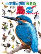小学館の図鑑NEO 21  〔新版〕 鳥 +3巻