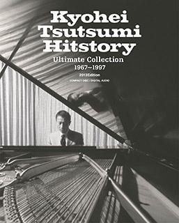 筒美京平 Hitstory Ultimate Collection 1967~1997 2013Edition