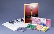 朗読CD日本詩歌全集 CD6枚組