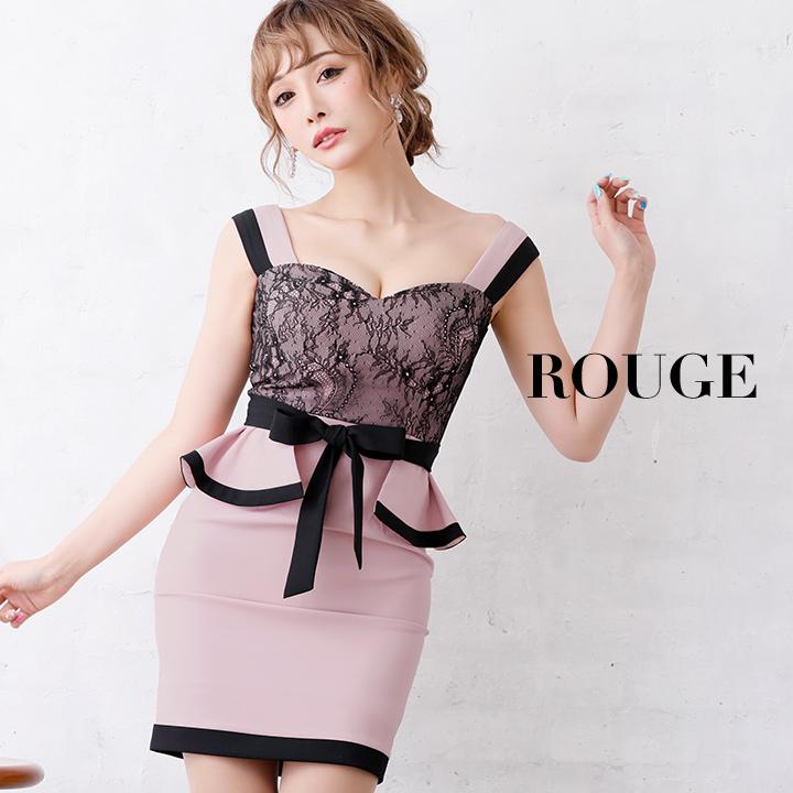 63987909482ad キャバドレス ドレス S M L ルージュ キャバドレス ドレス ミニ 大きいサイズ s m l サイズ スリーブ キャミ ワンピース
