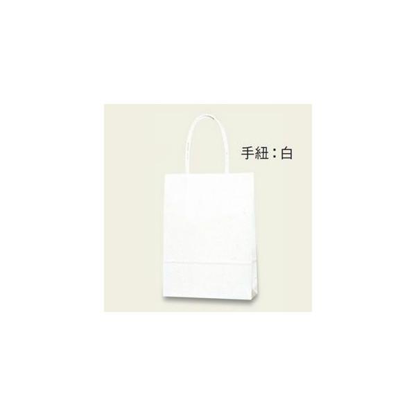 紙手提袋【弊社取り扱い商品と、ご一緒にご注文をお願いいたします】 【有料サービス】ギフト・贈答用 手提げ袋:紙袋 【白】S:小 サイズ【スムース 18-07N】