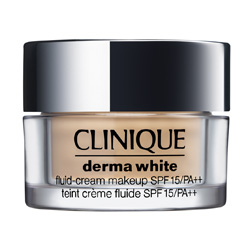 Clinique Derma white cream makeup 15 [at more than 20,000 yen (excluding tax)]