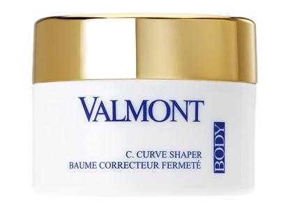【赤字決算】 VALMONT ヴァルモン C.カーブバーム 200g 【並行輸入品】