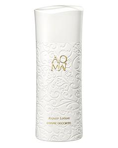 [護膚乳液,斯裝飾 AQMW 修復乳 200 毫升 COSME 裝飾,[在超過 20000 日元 (不含稅)]