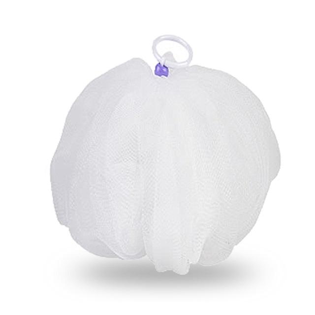 CAC 泡立て ネット ボール 洗顔 ディスカウント 洗浄 ボールタイプ ブランド激安セール会場 シーエーシー 泡立てネット