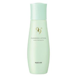 ノエビア 18%OFF 99プラス クレンジングローション 160ml スキンケア ふきとり化粧水 バーゲンセール NOEVIR