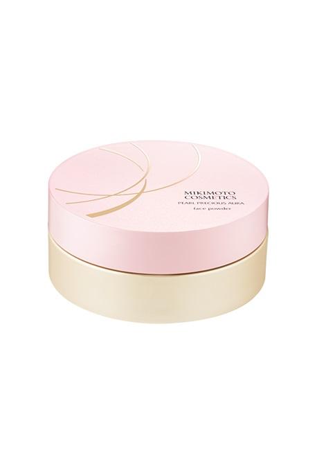 Mikimoto per leplaxas face powder 20 g (MIKIMOTO COSMETICS) [with more than 20,000 yen (excluding tax)], [Rakuten BOX receipt item] [05P01Oct16]
