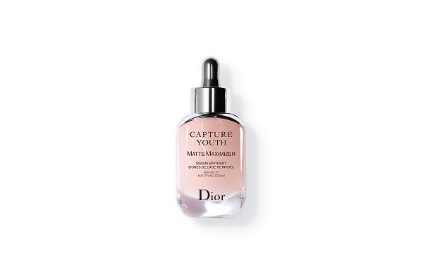 クリスチャンディオール Christian Dior カプチュール ユース マット マキシマイザー 30ml [16,200円(税込)以上で送料無料][ロッカー受取対象商品]