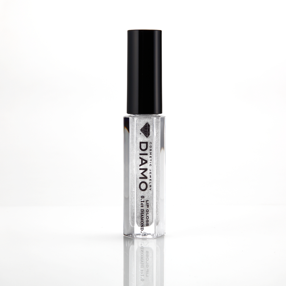 Damo Damo lip gloss (DIAMO) [with more than 20,000 yen (excluding tax)], [Rakuten BOX receipt item] [05P01Oct16]