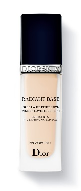 Christian Dior-based diorskinradiant 001 [at more than 20,000 yen (excluding tax)], [Rakuten BOX receipt item] [05P01Oct16]