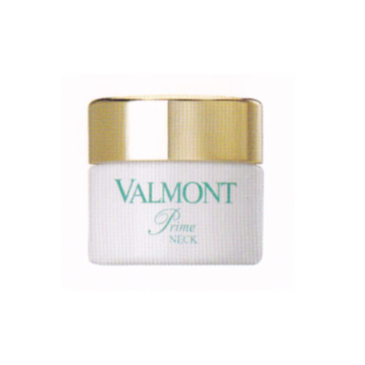 【赤字決算】 VALMONT ヴァルモン プライム デコルテクリーム 50g / 首用クリーム