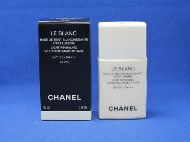 Chanel Lebrun mark-up-30 [at more than 20,000 yen (excluding tax)]