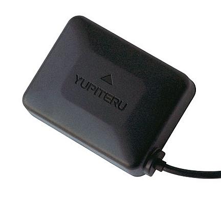 ユピテル オプション レーダーレシーバーユニット