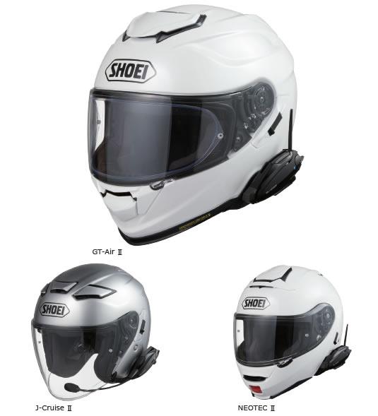 B+COM が美しく 快適にジャストフィット 入荷済み サインハウス SYGNHOUSE 00081800 大幅値下げランキング 用 国内正規品 ヘルメットアタッチメント 日本 SHOEI
