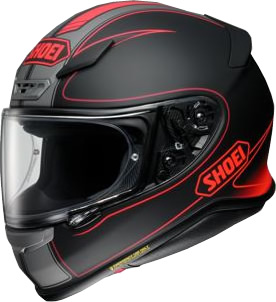 【SHOEI】Z-7 FLAGGER TC-1