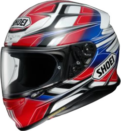 【SHOEI】Z-7 RUMPUS TC-1
