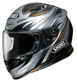 【SHOEI】Z-7 INCISION TC-5