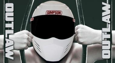 【SIMPSON】 アウトロー