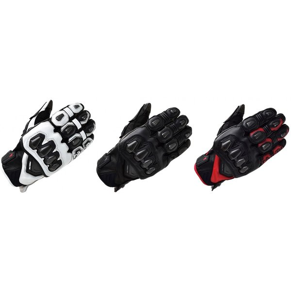 RSタイチ RST422 ハイプロテクション レザーグローブ HIGH PROTECTION LEATHER GLOVE RS TAICHI