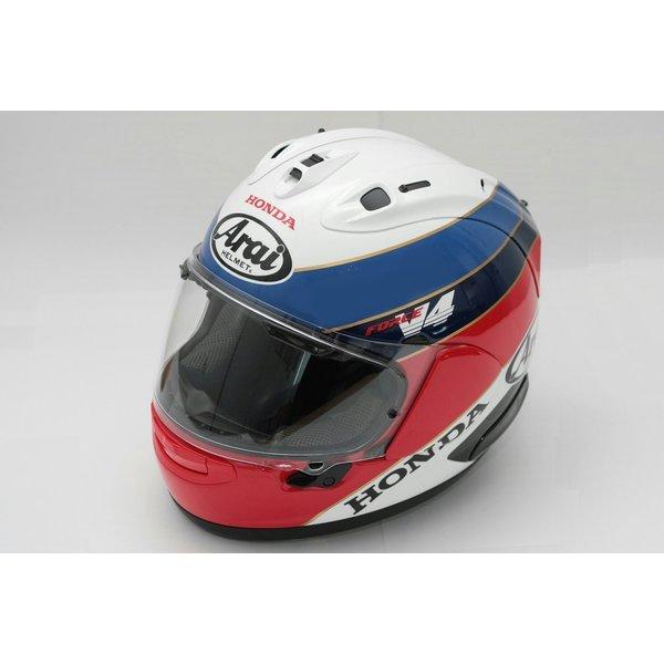 在庫有り Arai Honda RX-7X RC30 VFR750R 限定 ヘルメット