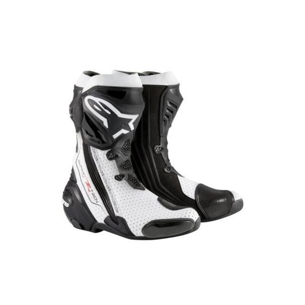Alpinestars SUPER TECH R VENTED racing boots 正規品 アルパインスターズ スーパーテックR ベンテッド レーシングブーツ SUPERTECHR