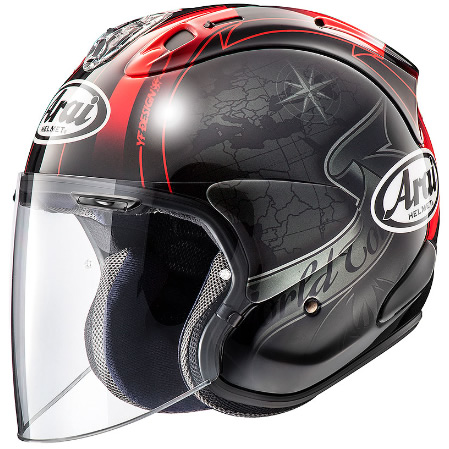 送料無料 VZ ラム ハラダ ツアー ジェットヘルメット TOUR バースデー 記念日 ギフト 贈物 お勧め 通販 買い取り VZ-RAM HARADA Arai 黒