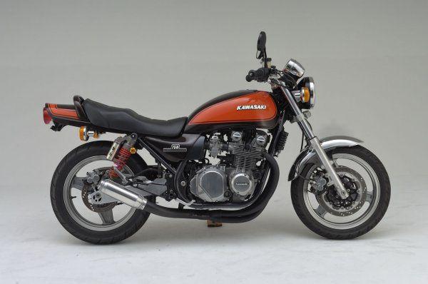 【DAYTONA】 COZYシート (COMP) 70'sシリーズ type RS ゼファー750