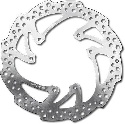 【Z-WHEEL】ジグラムローター フロント DT230LANZA '97-'98