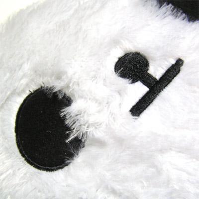 Bushy Panda dakimakura body dakimakura pillow CN280 pillow 02P13Dec14