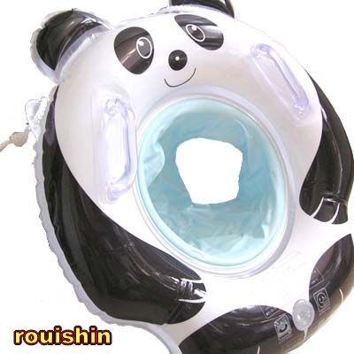 寶貝熊貓浮法 (海灘浮動熊貓商品) 02P23Sep15
