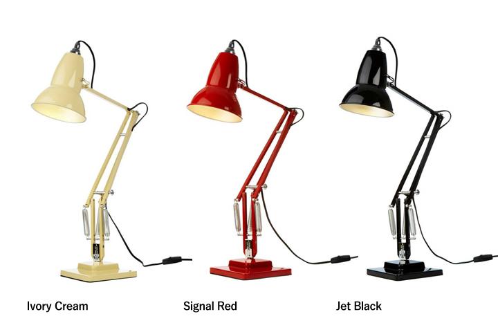 照明器具・ライト・ランプ:light・lamp>ANGLEPOISE Original 1227 アングルポイズ デスクランプ