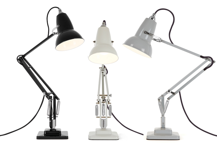 【送料無料 / 沖縄・離島を除く】ANGLEPOISE Original 1227 Desk Lamp アングルポイズ オリジナル 1227 デスクランプ:イギリス スプリング式アームランプ ワークランプ タスクランプ【ポイント】