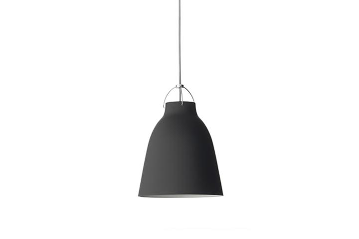 LIGHTYEARS Caravaggio Pendant MATT BLACK P1ライトイヤーズ カラヴァジオ マット ブラック:北欧照明 黒: