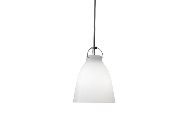 Caravaggio Pendant OPAL P1北欧デザイン LIGHTYEARS ライトイヤーズ カラヴァジオ ペンダントランプ オパール:北欧照明 ガラス照明 乳白色: