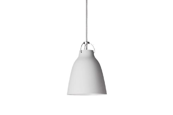 LIGHTYEARS Caravaggio Pendant MATT Grey25 P1ライトイヤーズカラヴァジオ マット ライトグレー 北欧照明: