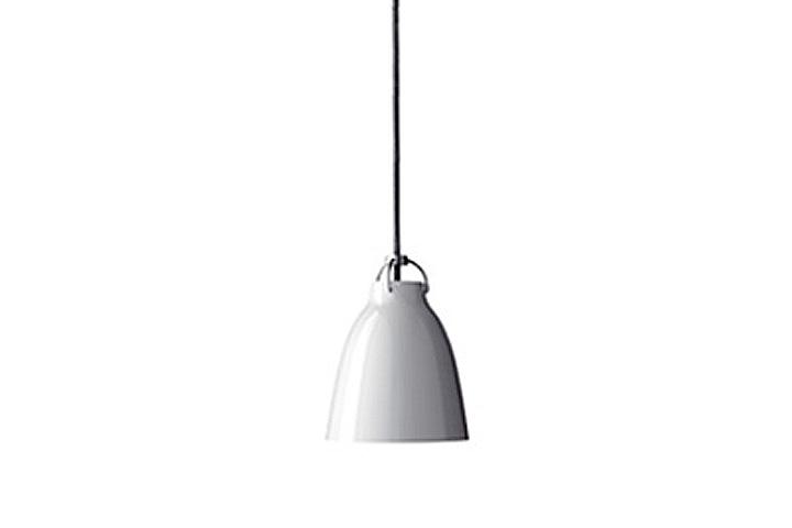 LIGHTYEARS Caravaggio Pendant WHITE P0北欧デザイン ライトイヤーズ カラヴァジオ ペンダントランプ ホワイト:北欧照明 白: