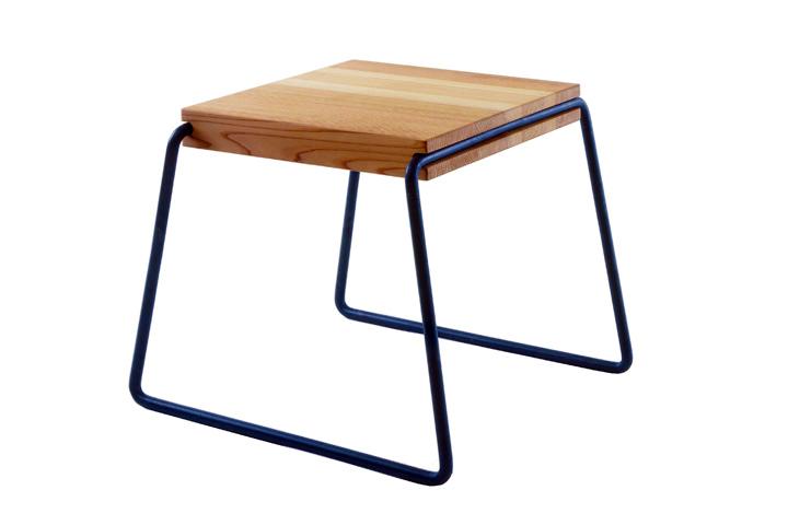 【送料無料】miyakonjo product TETSUBO stool小泉 誠デザイン ミヤコンジョプロダクト テツボ スツール【ポイント】:
