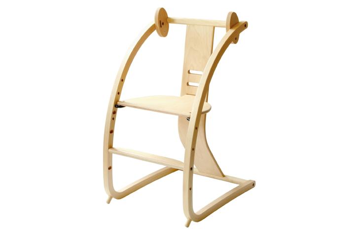 【送料無料】SDI fantasia BAMBINI(バンビーニ チェア) 日本製 木製 子ども用家具 キッズ&ベビーチェア おしゃれで信頼できる日本製の子ども用家具ブランド プレゼント/出産祝い:【ポイント】: