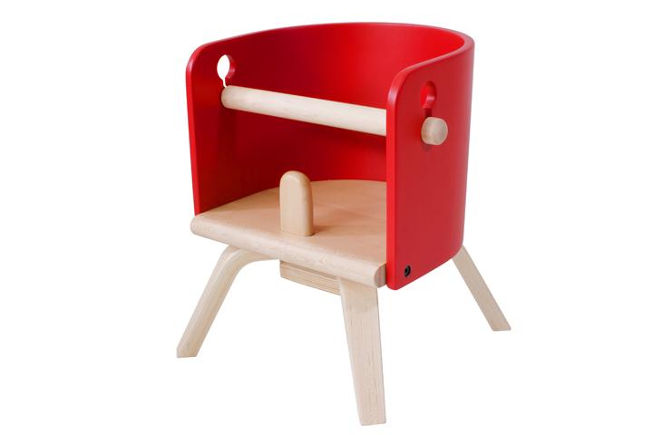 【送料無料】SDI fantasia CAROTA mini(カロタ チェア ミニ) 木製 子ども椅子 キッズ&ベビーチェア【ポイント】:
